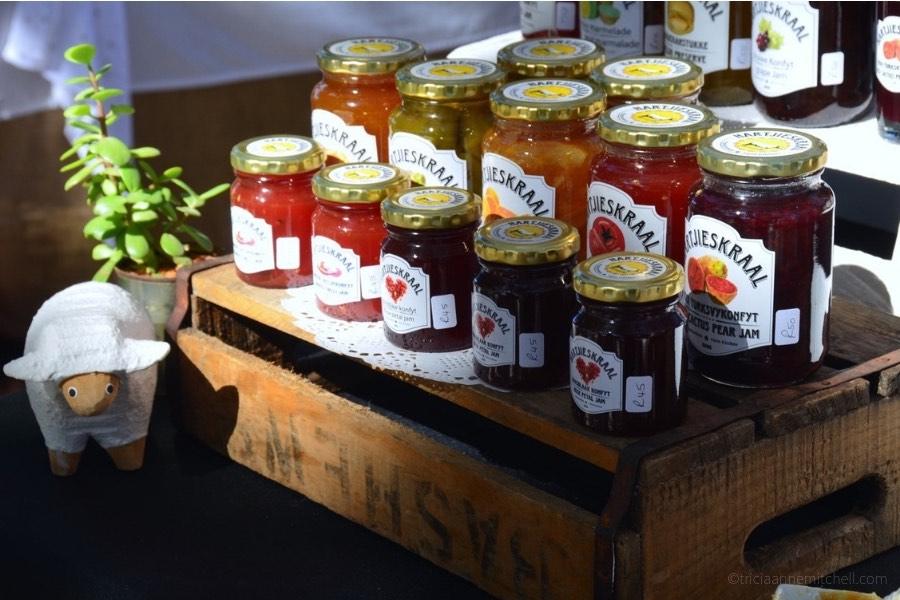 Vergenoegd Winery Stellenbosch South Africa festival jam for sale