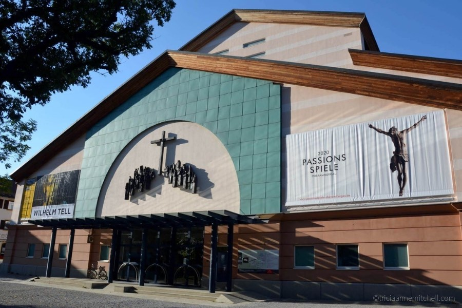 Passion-Play-Theater-Oberammergau-Passionstheater-Germany